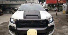 Cần bán Ford Ranger 3.2 sản xuất 2016, đăng kí lần đầu tháng 11/2016 giá 770 triệu tại Hà Nội