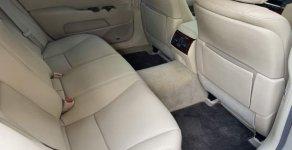 Bán Lexus LS 2010, đời 2011, màu vàng, nhập khẩu, số tự động giá 1 tỷ 150 tr tại Tp.HCM