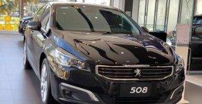 Bán Peugeot 508 đời 2015, xe nhập khẩu giá 1 tỷ 190 tr tại Tp.HCM