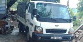 Cần bán Kia K2700 sản xuất 2003, màu trắng, chạy tốt giá 87 triệu tại Đà Nẵng