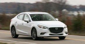 8 ngày vàng cuối tháng 2/2019 khuyến mãi cực khủng khi mua Mazda 3 1.5L Sedan tại Mazda Cộng Hòa giá 659 triệu tại Tp.HCM