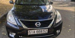 Cần bán gấp Nissan Sunny đời 2013, xe gia đình giá 355 triệu tại Tp.HCM
