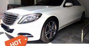 Bán Mercedes S400 sản xuất 2017, đã đi 17000km, xe chính chủ giá 3 tỷ 350 tr tại Tp.HCM