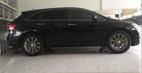 Bán Toyota Venza đời 2010, màu đen, nhập khẩu giá 785 triệu tại Tp.HCM