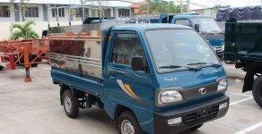 Bán Thaco TOWNER đời 2019, màu xanh lam, xe nhập   giá 156 triệu tại Tp.HCM