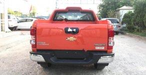 Bán Chevrolet Colorado High Country 2.5L 4x4 AT sản xuất 2019, màu đỏ, xe nhập, giá chỉ 819 triệu giá 819 triệu tại Hà Nội