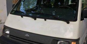 Cần bán lại xe Toyota Hiace đời 1996, màu trắng, nhập khẩu, giá chỉ 30 triệu giá 30 triệu tại Tp.HCM