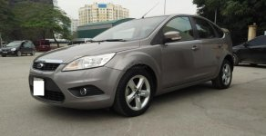 Cần bán xe Ford Focus sản xuất 2011, màu xám (ghi) ít sử dụng, giá 355triệu giá 355 triệu tại Hà Nội