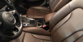 Cần bán gấp Audi Q5 2.0 AT sản xuất 2016, màu đen, xe nhập giá 1 tỷ 720 tr tại Hà Nội