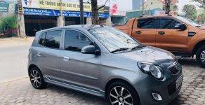 Bán Kia Morning SLX sản xuất năm 2011, ít sử dụng giá 195tr giá 195 triệu tại Hà Tĩnh