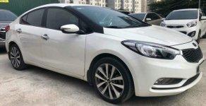 Cần bán Kia K3 1.6AT đời 2015, màu trắng giá cạnh tranh giá 525 triệu tại Hà Nội