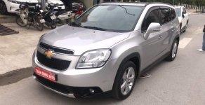 Bán Chevrolet Orlando sản xuất năm 2015, màu bạc giá 545 triệu tại Hà Nội