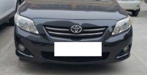 Chính chủ bán Toyota Corolla altis 2.0 AT đời 2010, màu đen giá 510 triệu tại Hà Nội