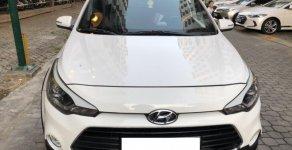Bán Hyundai I10 Active 1.4AT, 2016, màu trắng, nhập Ấn Độ, biển SG giá 556 triệu tại Tp.HCM