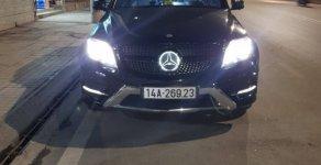 Bán Mercedes GLK300 4Matic đời 2012, màu đen giá 1 tỷ 80 tr tại Quảng Ninh