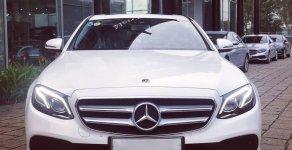 Cần bán Mercedes E250 model 2018, như mới chỉ đóng thuế 2% là lăn bánh giá 2 tỷ 338 tr tại Tp.HCM