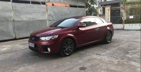 Chính chủ bán Kia Koup sản xuất 2009, màu đỏ, nhập khẩu giá 410 triệu tại Đồng Nai