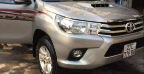 Cần bán xe Toyota Hilux 2016 4x4 MT 2016, màu bạc, xe nhập giá 670 triệu tại Hà Nội