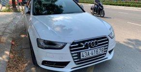 Cần bán gấp Audi A4 đời 2013, màu trắng, xe nhập chính chủ, 930tr giá 930 triệu tại Đà Nẵng