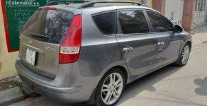Bán ô tô Hyundai i30 đời 2010, màu xám, nhập khẩu nguyên chiếc giá 325 triệu tại Hải Phòng