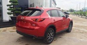 Bán Mazda CX 5 2.0 AT đời 2019, màu đỏ giá 889 triệu tại Nghệ An