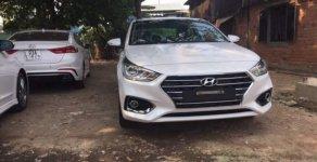 Cần bán Hyundai Accent MT năm 2019, màu trắng, 480 triệu giá 480 triệu tại Tp.HCM