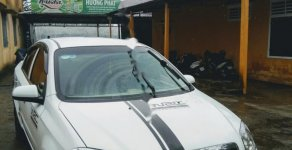 Cần bán lại xe Daewoo Gentra SX 1.5 MT 2010, màu trắng chính chủ giá 185 triệu tại TT - Huế
