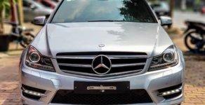 Bán Mercedes C200 năm 2014, màu xanh Diamond giá 860 triệu tại Hà Nội