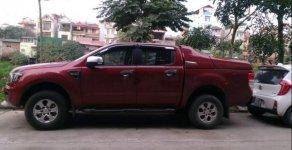 Bán Ford Ranger đời 2013, màu đỏ ít sử dụng, giá tốt giá 550 triệu tại Hà Nội
