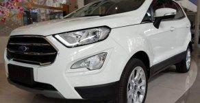 Cần bán Ford EcoSport đời 2019, màu trắng giá cạnh tranh giá 536 triệu tại Đà Nẵng