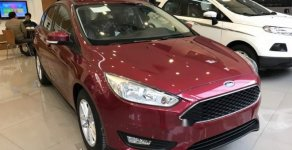 Cần bán Ford EcoSport 2018, màu đỏ, 593tr giá 593 triệu tại Hà Nội