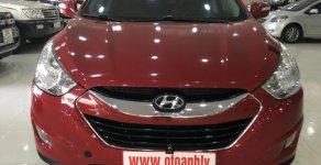 Salon ô tô Ánh Lý bán Hyundai Tucson, 2010 nhập khẩu nguyên chiếc giá 555 triệu tại Phú Thọ