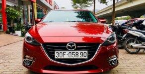 Bán Mazda 2 2.0 AT sản xuất năm 2015, màu đỏ, 629 triệu giá 629 triệu tại Hà Nội