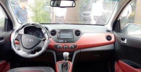 Bán Hyundai I10 giảm 30 triệu tiền mặt, hỗ trợ trả góp 85%, xe giao ngay full màu giá 415 triệu tại Tp.HCM