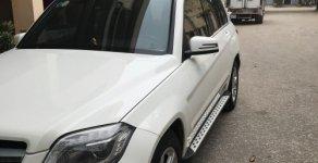 Bán xe Mercedes GLK 250 năm 2014, màu trắng giá 1 tỷ 150 tr tại Hà Nội