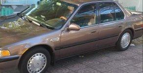 Bán xe Honda Accord đời 1990 chính chủ, giá chỉ 135 triệu giá 135 triệu tại Tp.HCM