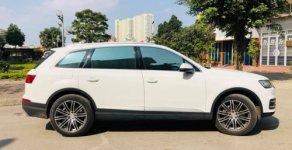 Bán Audi Q5 AT sản xuất 2017, màu trắng, nhập khẩu nguyên chiếc chính chủ giá 2 tỷ 200 tr tại Hà Nội