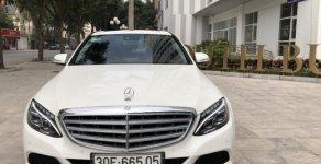 Chợ ô Giải Phóng bán xe Mercedes C250 Exclusive sản xuất 2015 giá 1 tỷ 365 tr tại Hà Nội