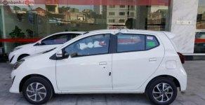 Bán xe Toyota Wigo 1.2 MT sản xuất năm 2019, màu trắng, xe nhập, giá chỉ 345 triệu giá 345 triệu tại Hà Nội