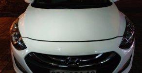 Cần bán Hyundai i30 1.6 AT đời 2013, màu trắng chính chủ giá 475 triệu tại Hà Nội