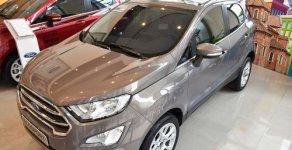 Bán Ford EcoSport 1.5 AT năm sản xuất 2019, màu xám, giá tốt giá 605 triệu tại Hà Nội