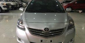 Bán Toyota Vios sản xuất 2013, màu bạc, số tự động, 425tr giá 425 triệu tại Phú Thọ