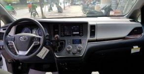 Bán ô tô Toyota Sienna 3.5 AT sản xuất 2018, nhập khẩu giá 4 tỷ 380 tr tại Hà Nội