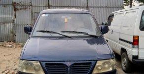 Bán Mitsubishi Jolie sản xuất 2003, màu xanh lam còn mới, giá tốt 86triệu giá 86 triệu tại Hà Nội