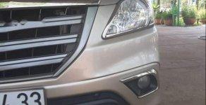 Cần bán lại xe Toyota Innova đời 2014, 575tr giá 575 triệu tại Bình Dương