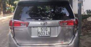 Bán Toyota Innova sản xuất 2018, màu bạc, nhập khẩu nguyên chiếc giá 700 triệu tại Tp.HCM