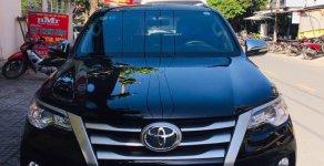 Cần bán gấp Toyota Fortuner 2018 số sàn, máy dầu  giá 990 triệu tại Tp.HCM