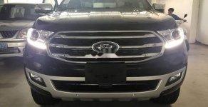 Cần bán Ford Everest sản xuất 2018, màu đen, nhập khẩu nguyên chiếc giá cạnh tranh giá 999 triệu tại Đà Nẵng