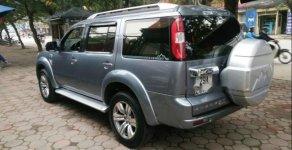 Bán Ford Everest AT 2011, màu xám, giá chỉ 505 triệu giá 505 triệu tại Hà Nội