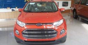 Bán Ford EcoSport đời 2019, màu đỏ, nhập khẩu nguyên chiếc, giá chỉ 625 triệu giá 625 triệu tại Hà Nội